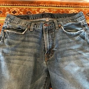 Lucky Brand 363 Vintage Straight Men's Jean 32X30